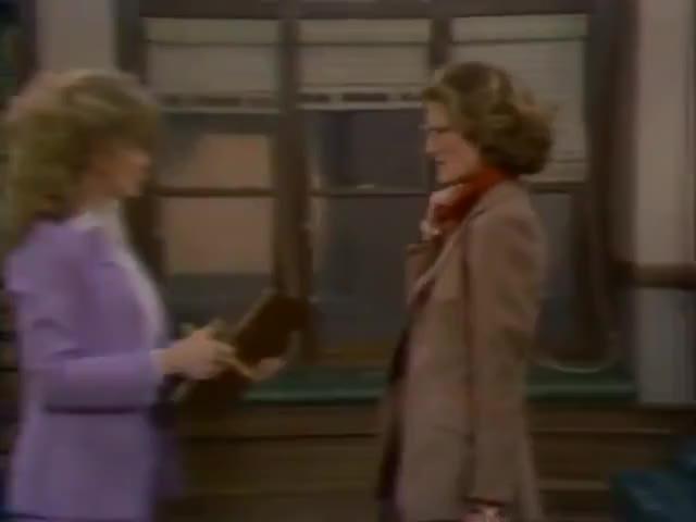 You look fine, Sheila. Doesn't she, Dan?