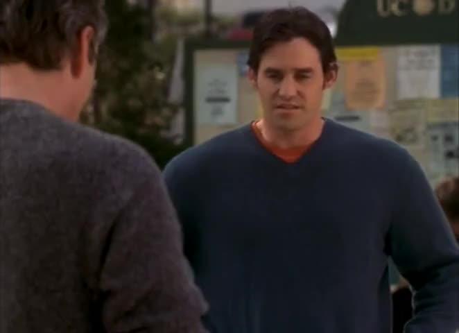 "Does anybody else miss the mayor - ""I just wanna be a big snake""?"