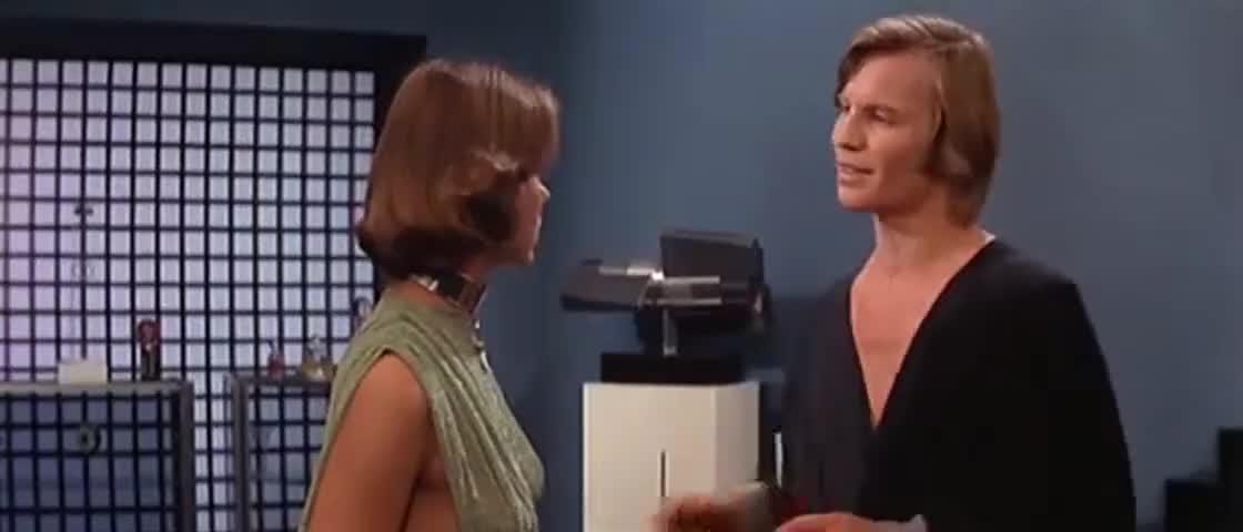 -Let's have sex. -No.