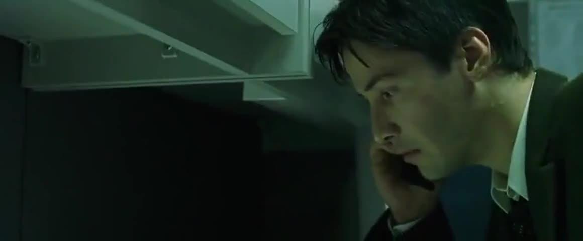 - Morpheus. - Yes.