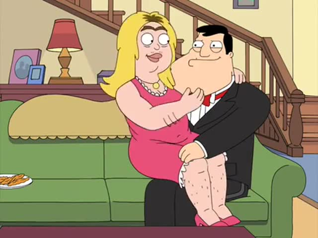 Yarn Shallow Vows American Dad S05e06 Video Clips