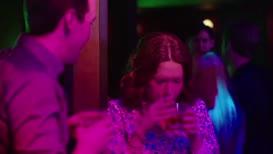 Ugh, alcohol... tastes good. I like it.