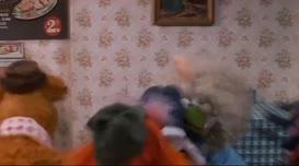 - It's Kermit. - How you doing?