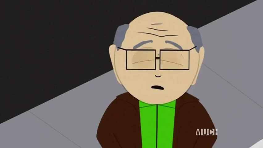 ♪ Making it sound like Chuck Mangione ♪