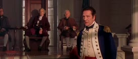 """Quiz for What line is next for """"The Patriot""""?"""