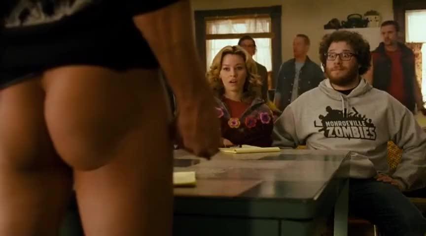 Zack und miri machen eine Porno Analszene