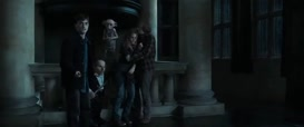 Dobby only meant to maim or seriously injure.