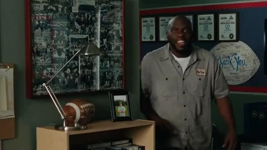 Tony Hamilton, but everybody just calls me big Tony.