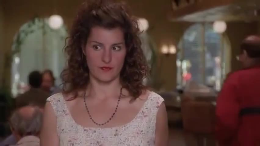 the obedience and disobedience to principles in my big fat greek wedding a movie by joel zwick