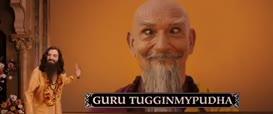 Clip thumbnail for 'And my guru, Guru Tugginmypudha had a guru, Guru Cheddafrumunda.