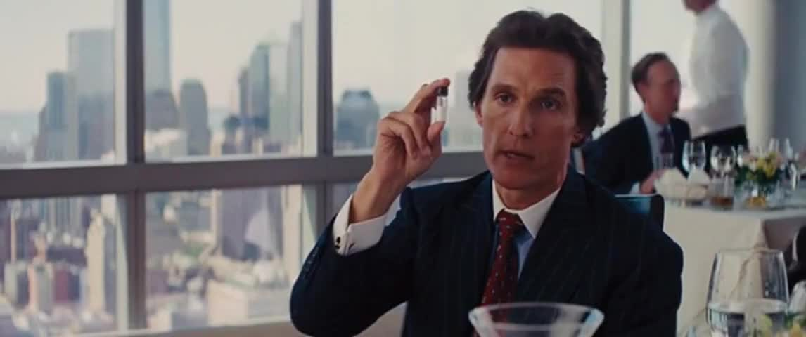 Where can I get to download The Wolf Of Wall Street