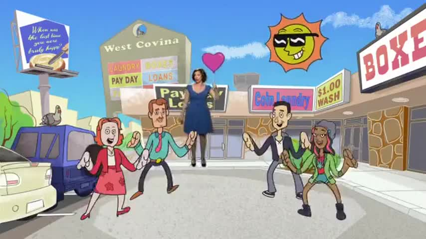 West covina payday loans