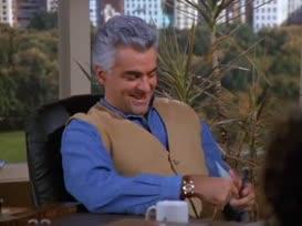 Kramer, my friend, that is one ripping good yarn.