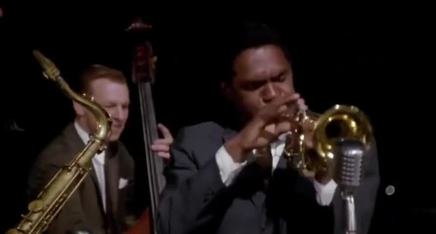Do you even like jazz,