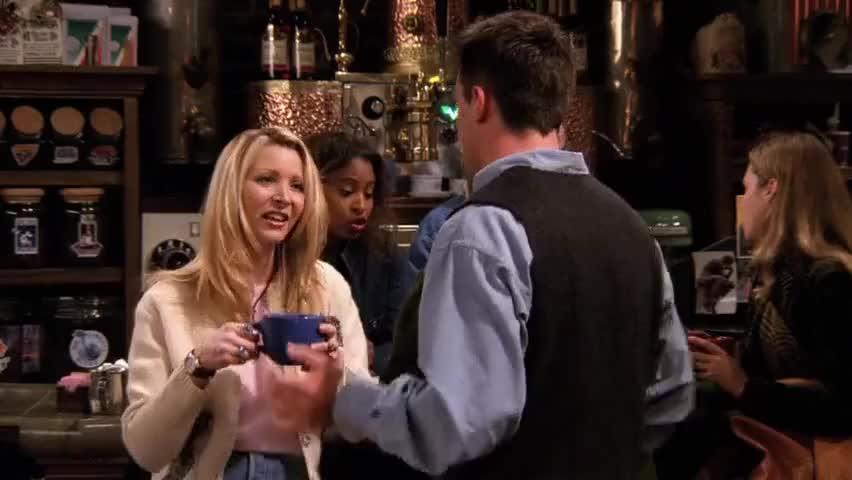 Chandler. Chandler.