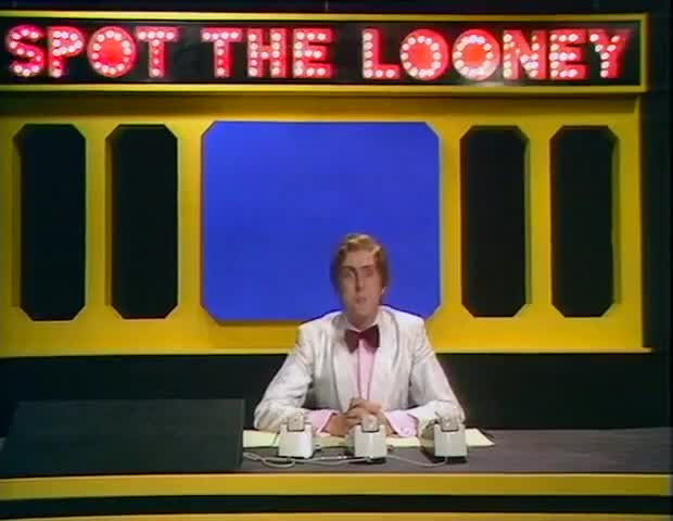 Clip image for 'Spot the looney.