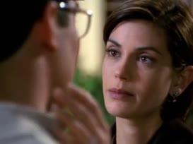 Make love to me, Clark.