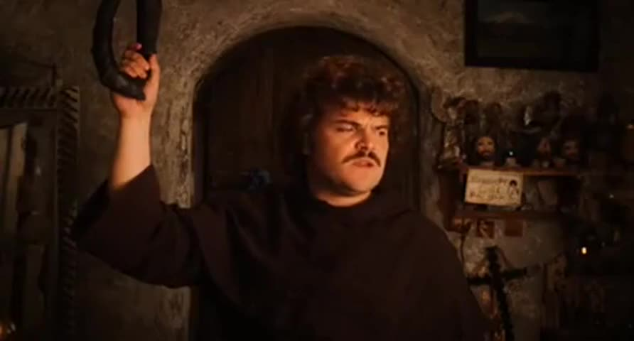 """Quiz for What line is next for """"Nacho Libre """"? screenshot"""
