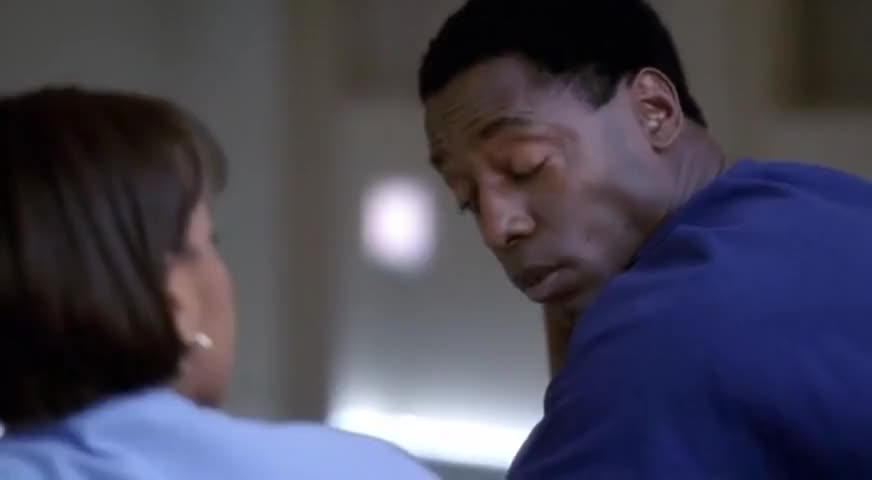 [Cristina] I need a drink, a man or a massage.