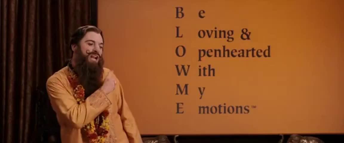 Blowme, yeah. Blowme.