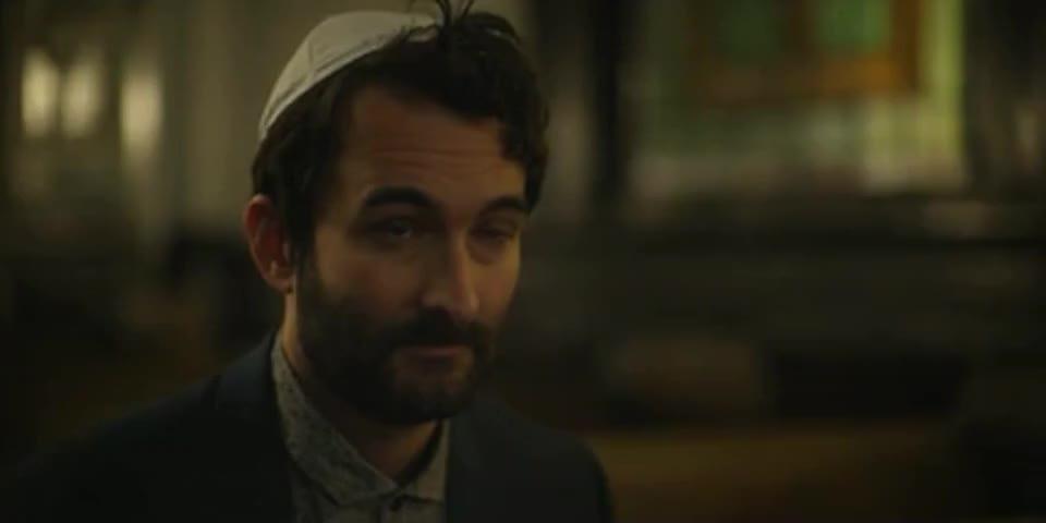 Shabbat shalom.