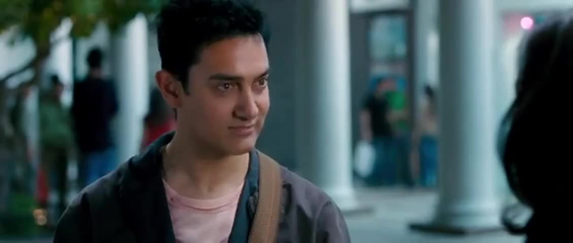 Yarn | ... not an ass ~ 3 Idiots (2009) | Video clips by quotes ...