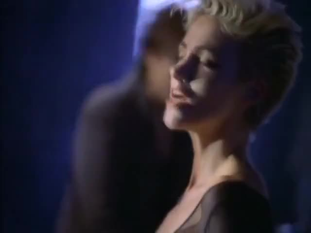 Clip image for 'Touch me now, I close my eyes