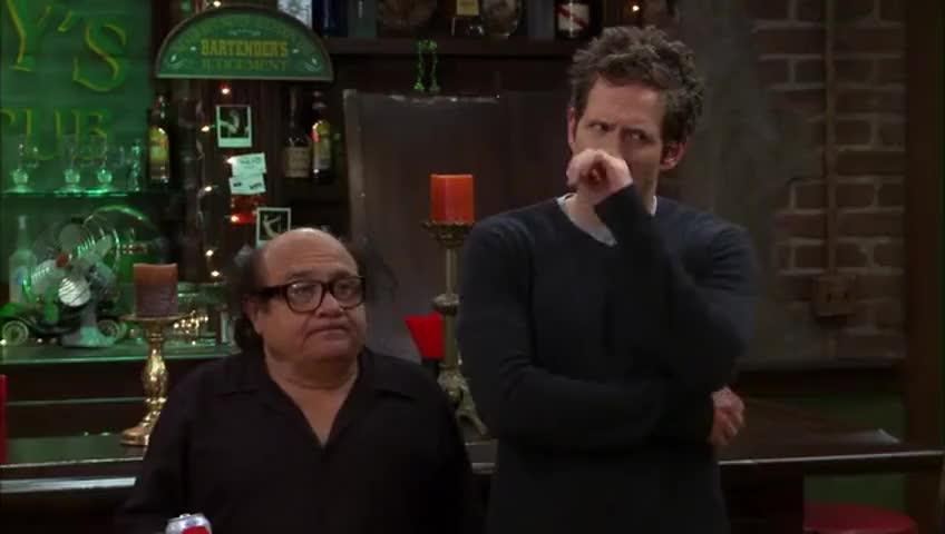 Sob. Sob, you bitch.