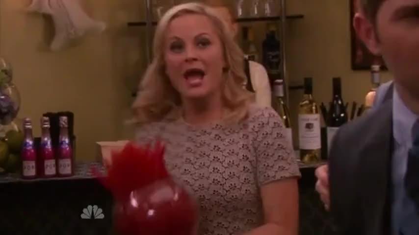 Hey, Red Vines anyone?