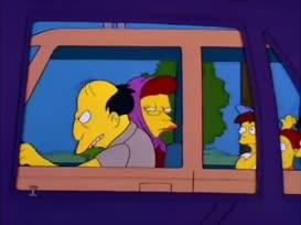 I'm gonna turn this car around...
