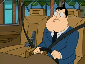 Oh, gun! Crack a window!