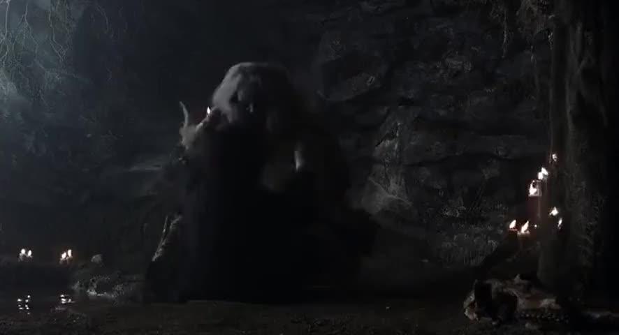 You seek the warrior bathed in blood, the Headless Horseman.