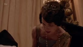 """Quiz for What line is next for """"Downton Abbey """"?"""