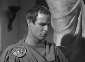 O mighty Caesar, dost thou lie so low?