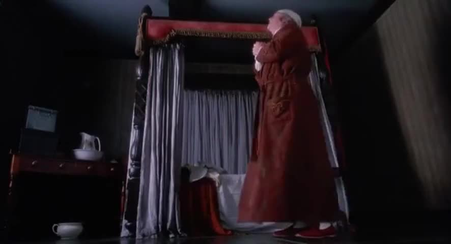 Yarn   Oh, Jacob and Robert Marley. ~ The Muppet Christmas Carol (1992)   Video clips by quotes ...