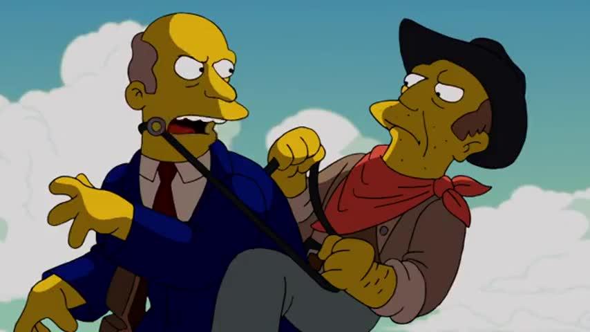 Skinner!