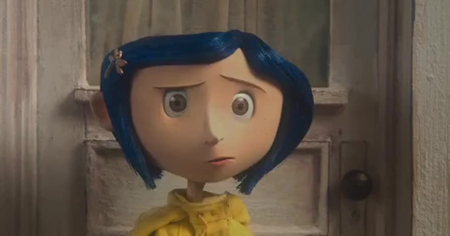 """Quiz for What line is next for """"Coraline """"? screenshot"""