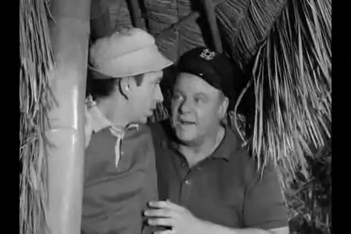 Make this look good, Gilligan. It might be our last chance.