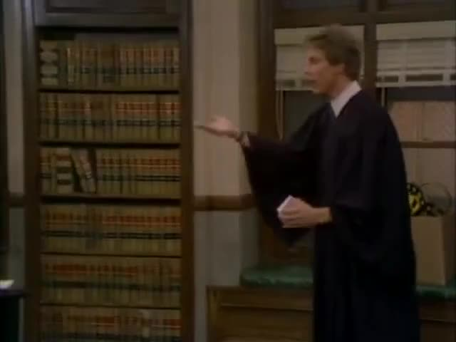 """Quiz for What line is next for """"Night Court """"? screenshot"""