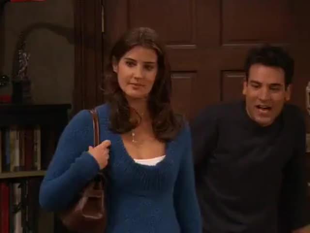 Hey, Robin. Good sweater.