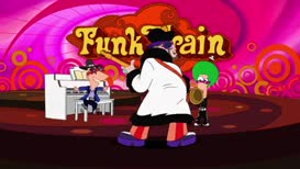 ♪ You gotta give the funk a chance! ♪