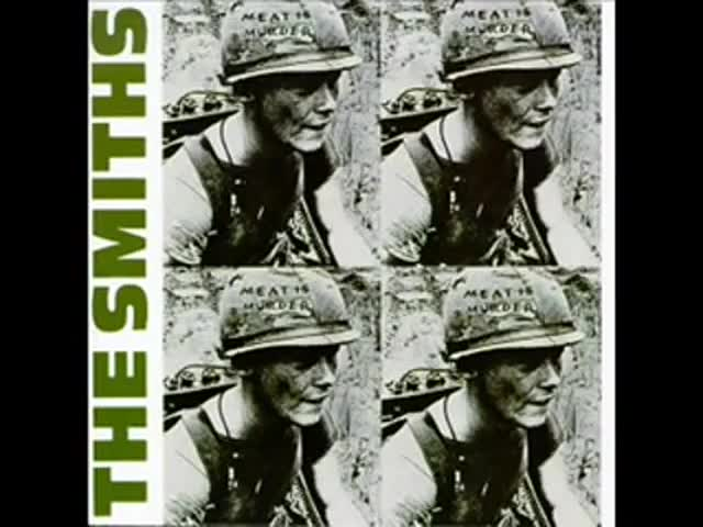 "Quiz for What line is next for ""The Smiths - Bigmouth strikes again""? screenshot"