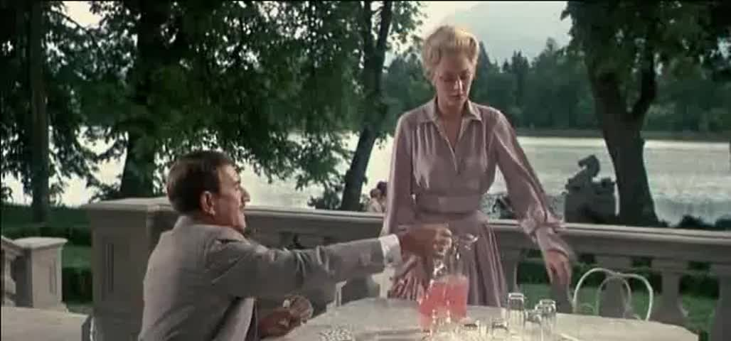 Yarn | Have some lemonade  ~ The Sound of Music (1965
