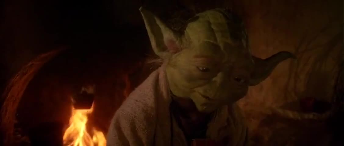 """Quiz for What line is next for """"Star Wars: Episode VI - Return of the Jedi """"? screenshot"""