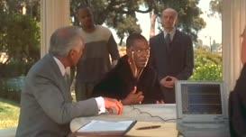 - Say again? - My gonads! My gonads!