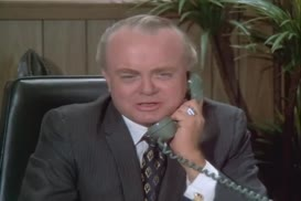 Mrs. Brady? This is Harry Phillips.