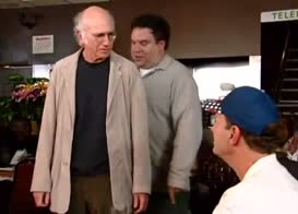 - Where are those seats anyway? - Uh, they're third base, field level.