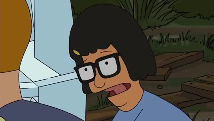 """Quiz for What line is next for """"Bob's Burgers """"? screenshot"""