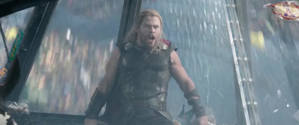 I am Thor, son of Odin. I need to get back to Asgard.