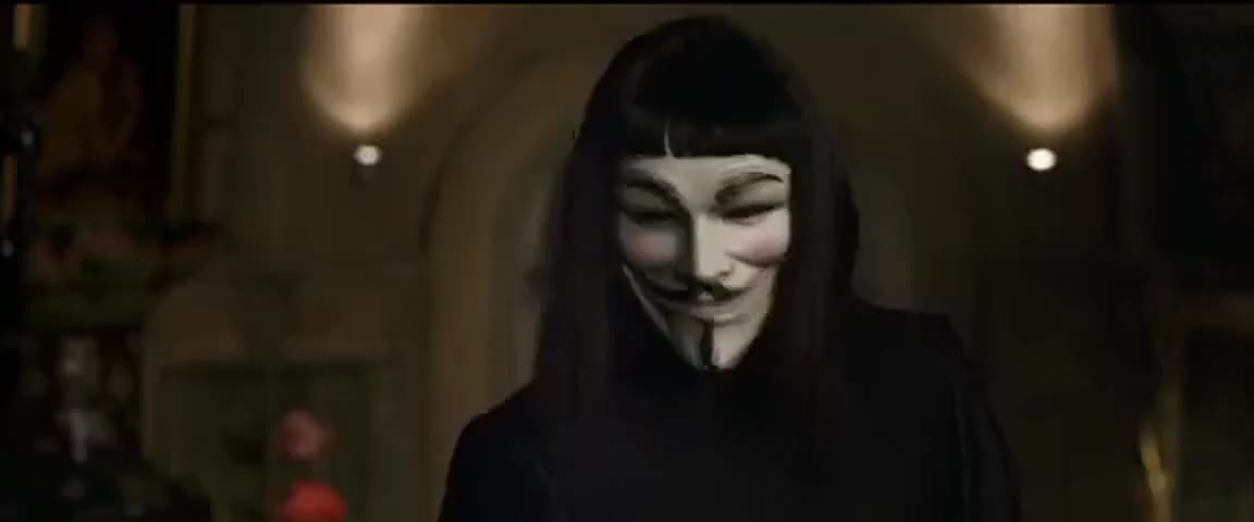 differences and similarities between 1984 and v for vendetta Get an answer for 'examine how winston is similar to v in v for vendetta ' and find homework help for other 1984, cinema questions at enotes.